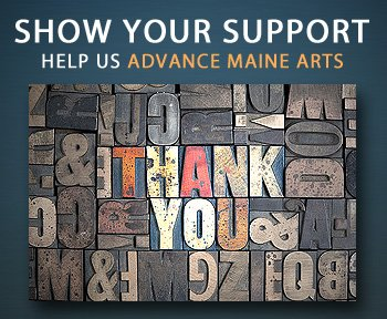 Advance Maine Art